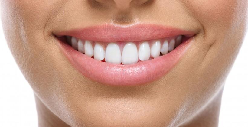 Красива усмивка :)